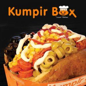 KUMPİR BOX