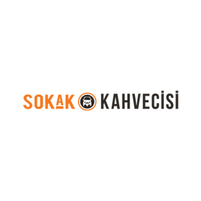 Sokak-Kahvecisi